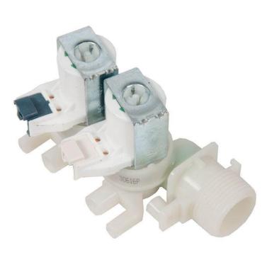 Электроклапан для стиральной машины Ariston, Indesit, Stinol